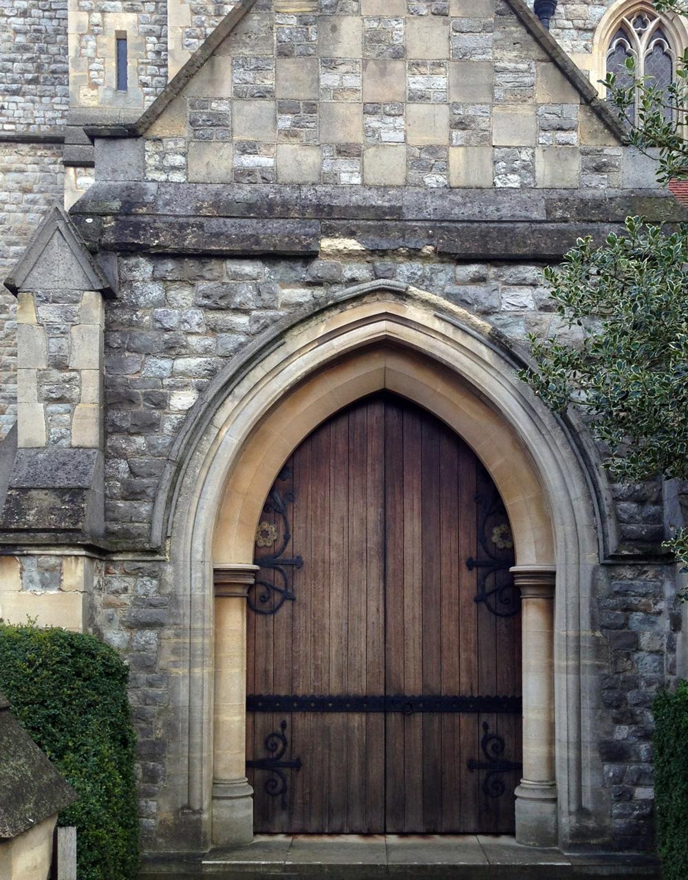 St Mary Magdelene Enfield 01