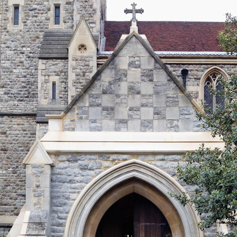 St Mary Magdelene Enfield 07