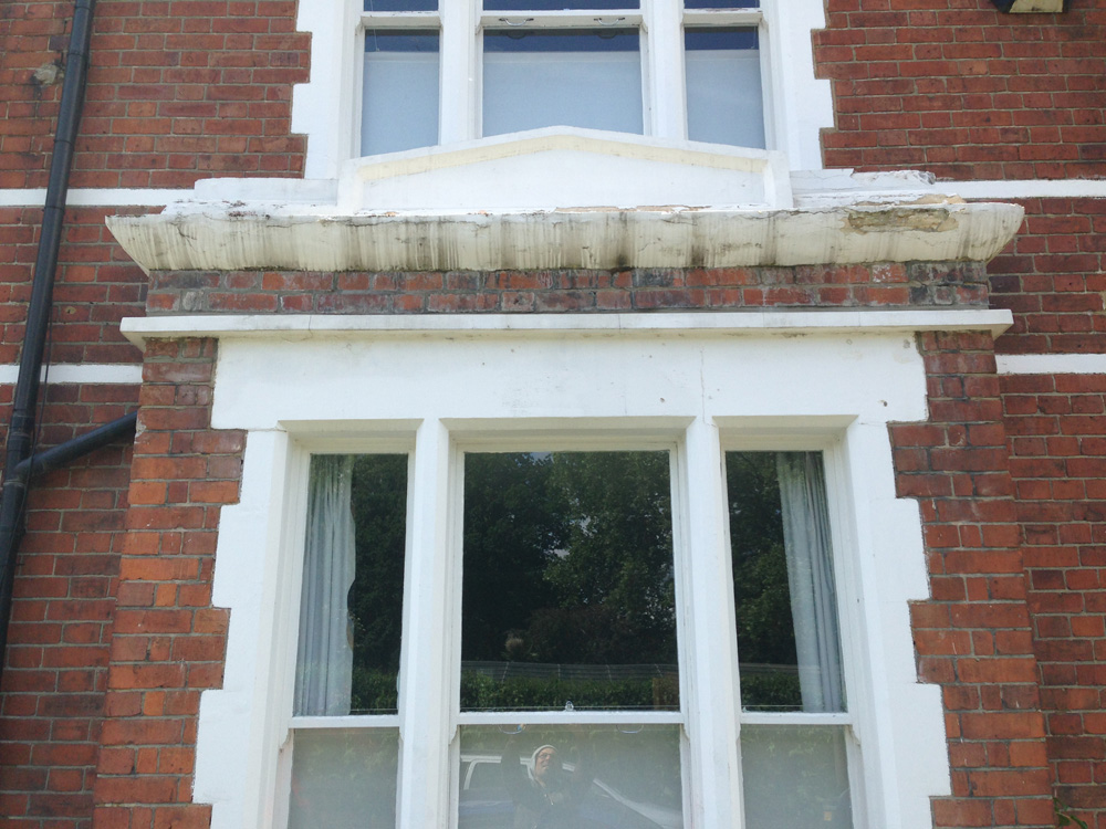Cormont Road before