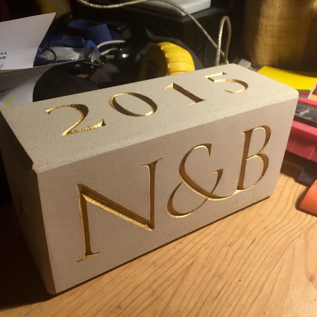Letter Carving 03
