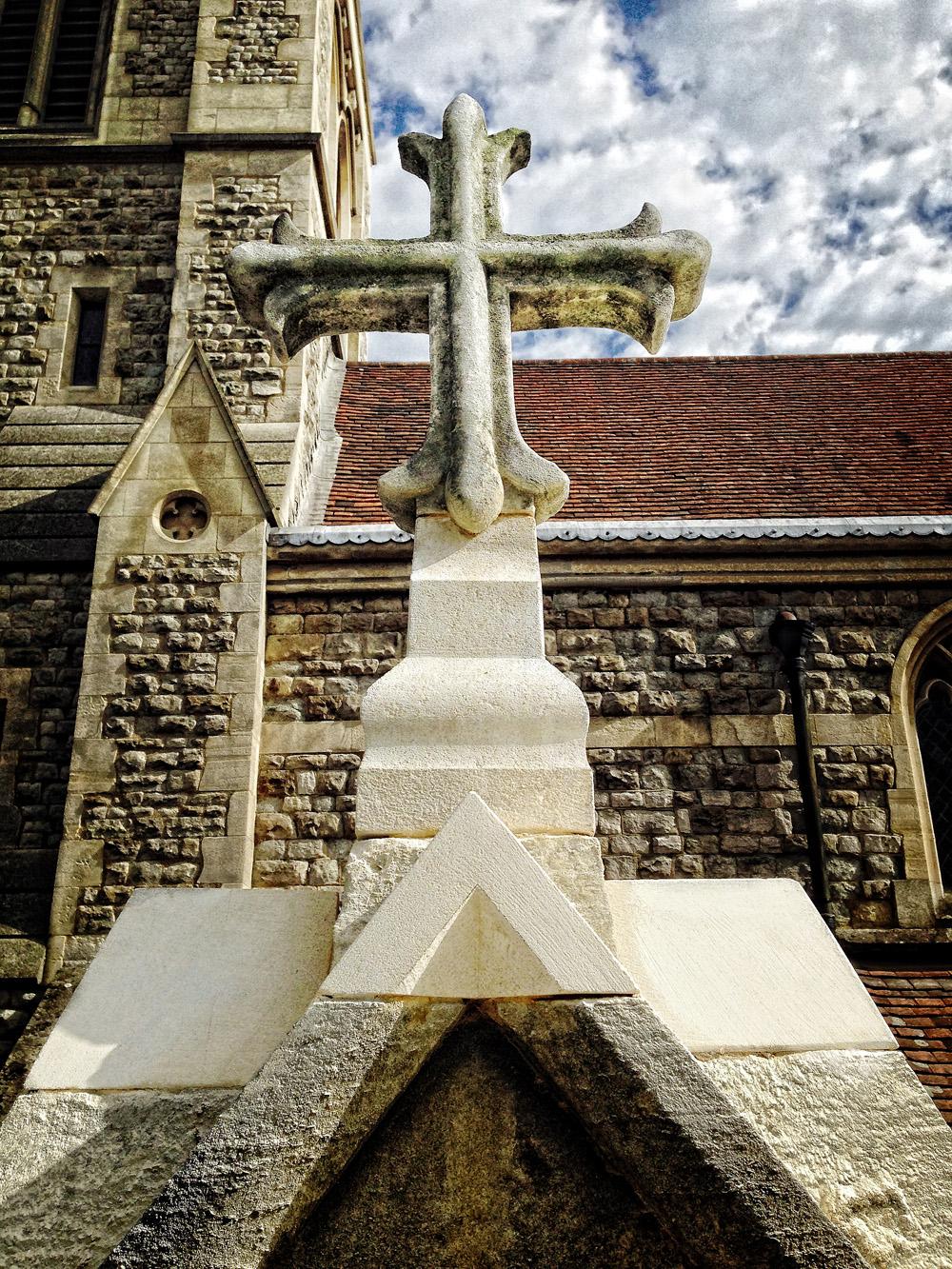 St Mary Magdelene Enfield 08
