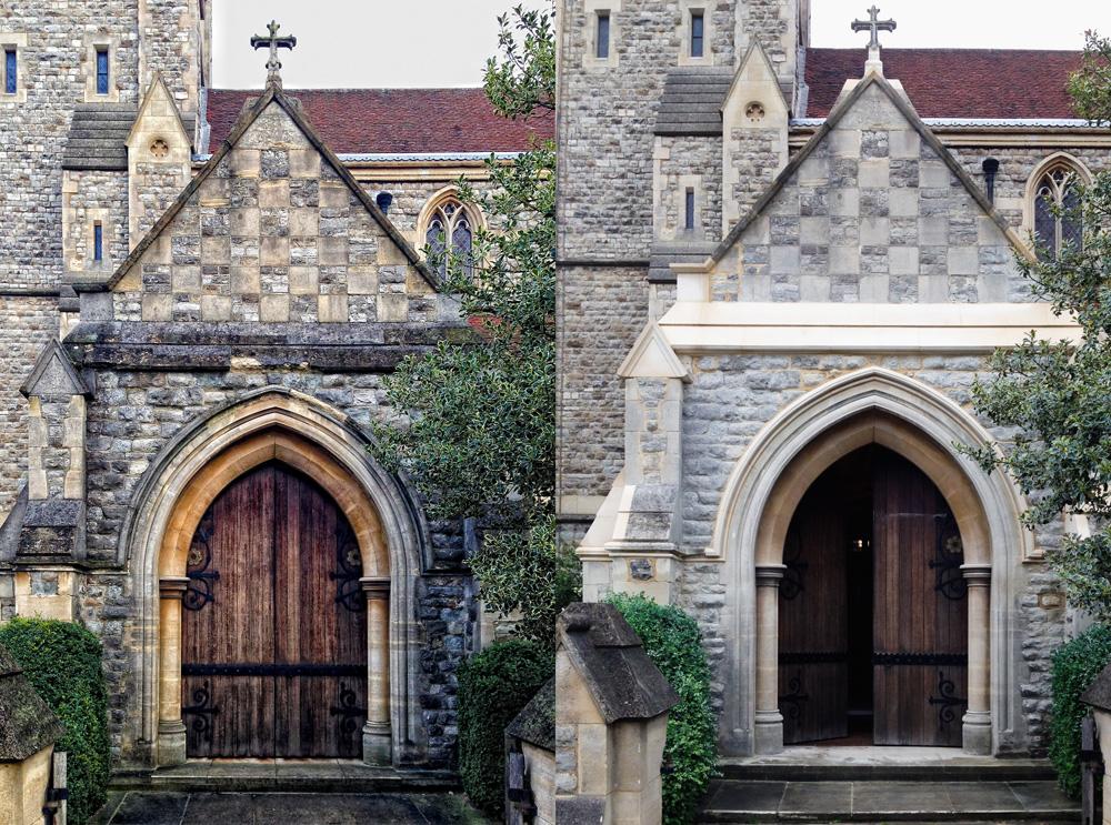 St Mary Magdelene Enfield 09